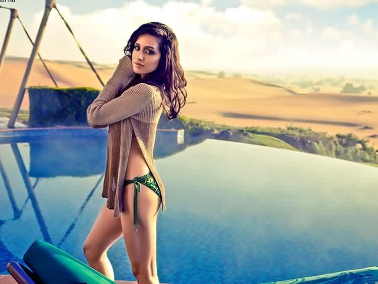 33 Best Shraddha Kapoor Hot Photos To Prove She Is Not Just Pretty