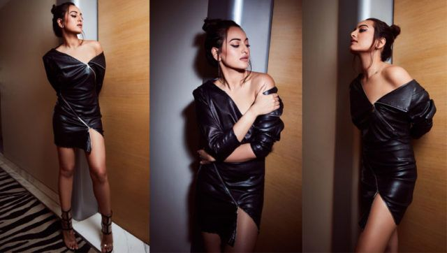 35 Hot And Sexy Sonakshi Sinha Pictures – Dabangg Girl
