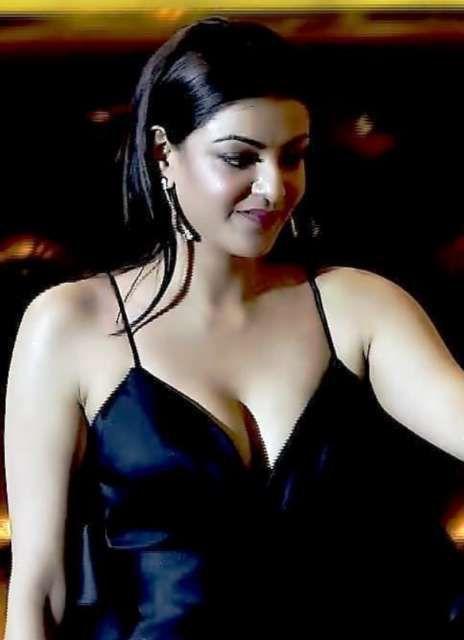 Actress Kajal Hot HD Photos