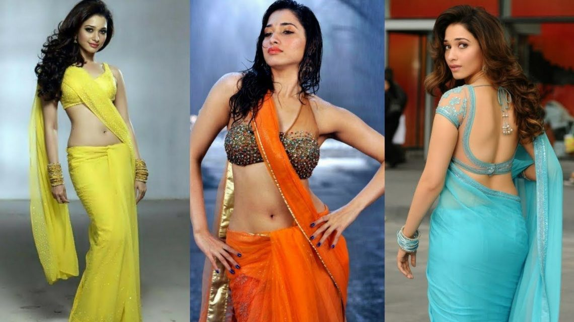 Milky Beauty Tamannaah Hot Photos-27 Images You Never Seen