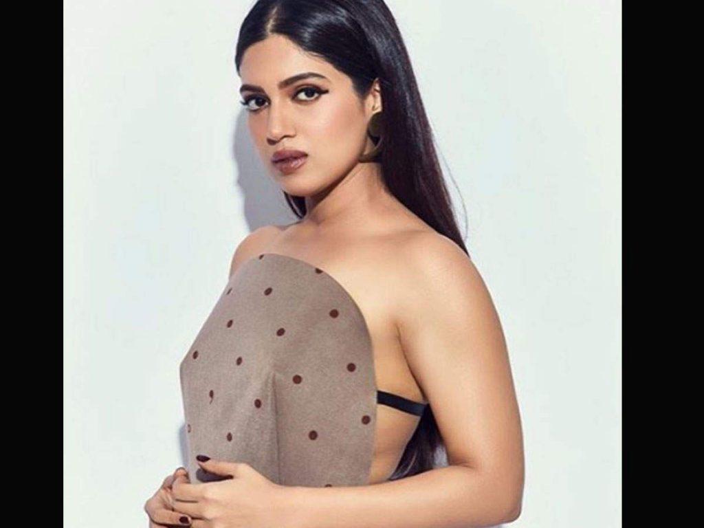 Bhumi Pednekar Hot 021