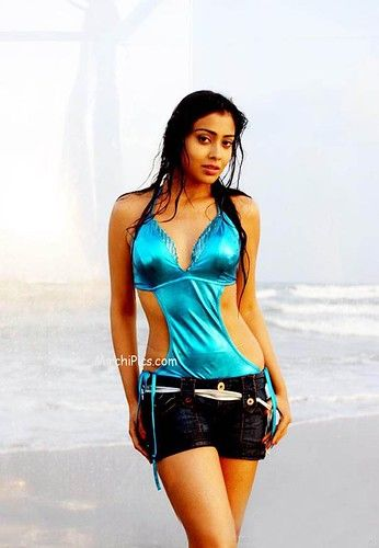 Shriya Saran Hot 007