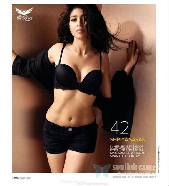 Shriya Saran Hot 017