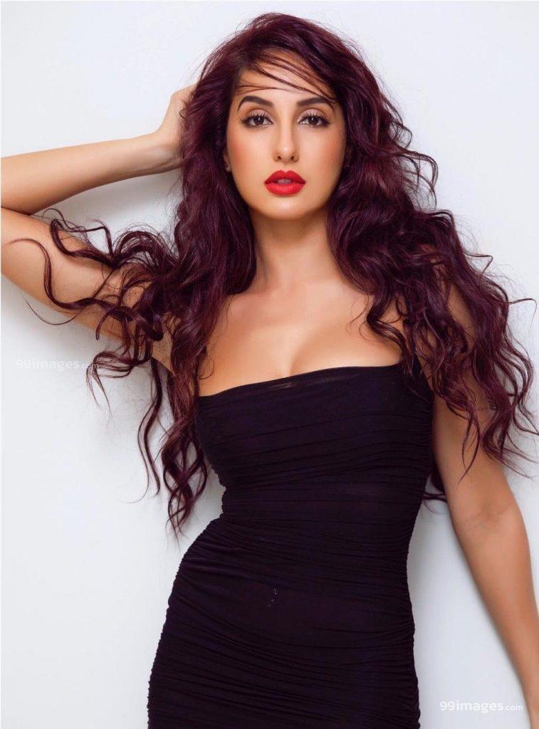 Nora Fatehi Hot Sexy 007