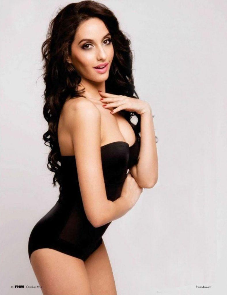 Nora Fatehi Hot Sexy 008