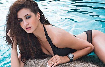 Nora Fatehi Hot Sexy 011