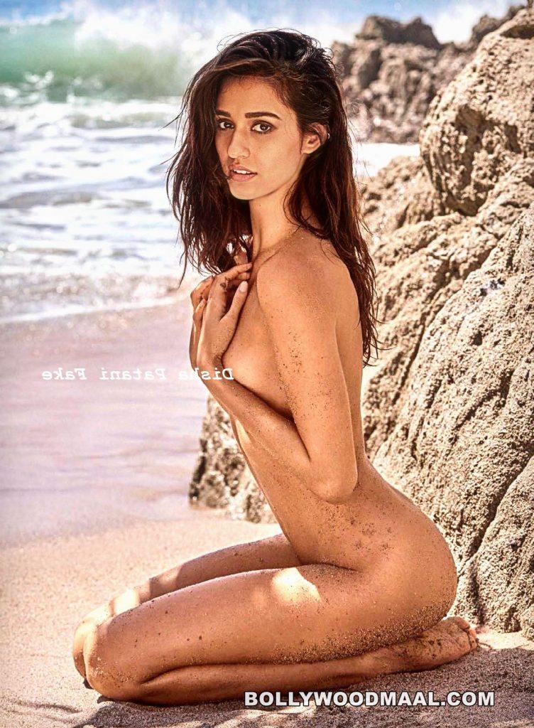 Disha Patani Xxx Nude Pics 001