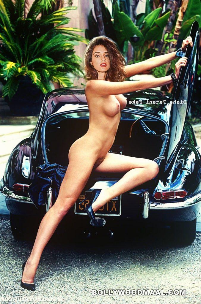 Disha Patani Xxx Nude Pics 005