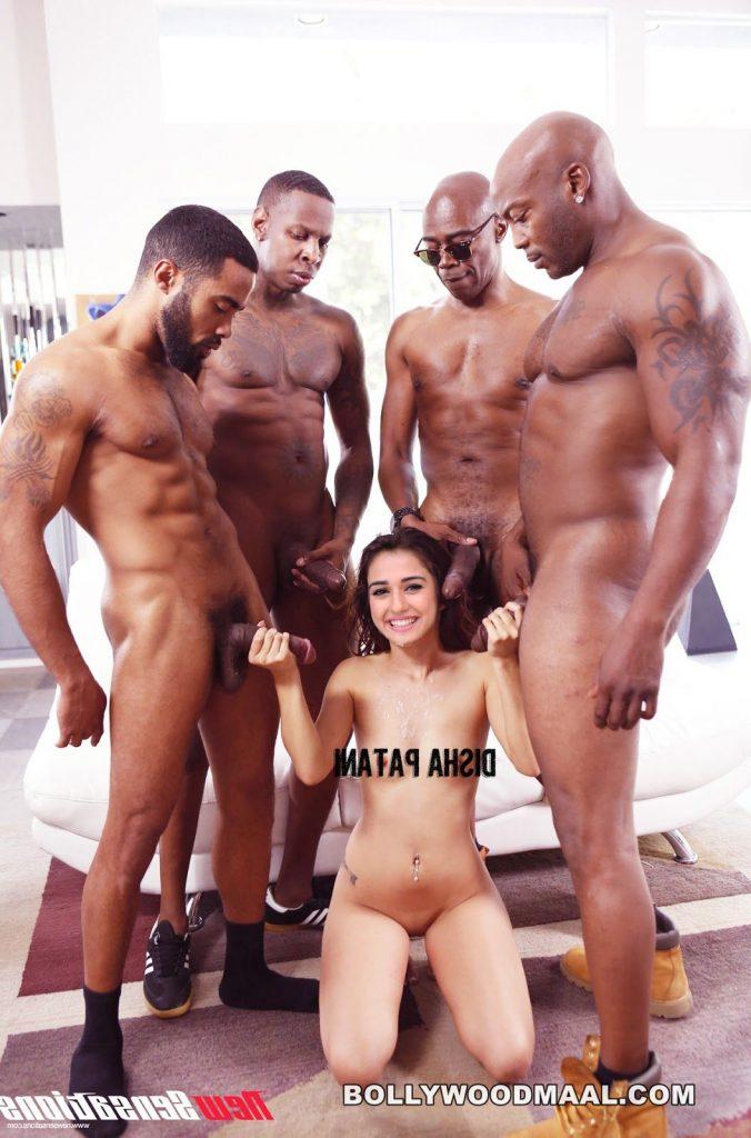 Disha Patani Xxx Nude Pics 017