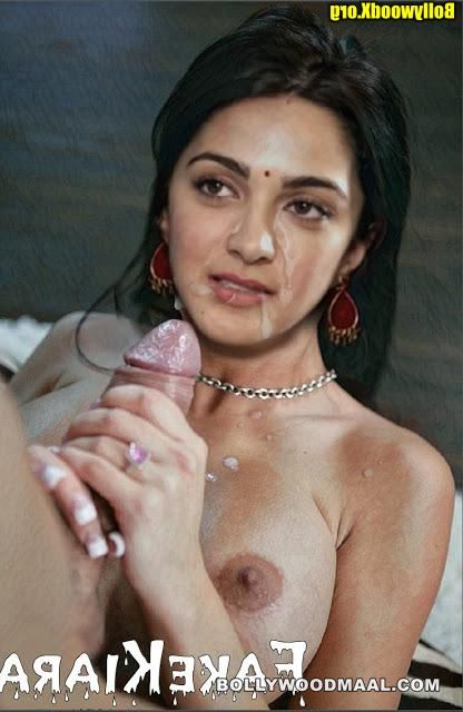 Kiara Advani Nude XXX Photos 008