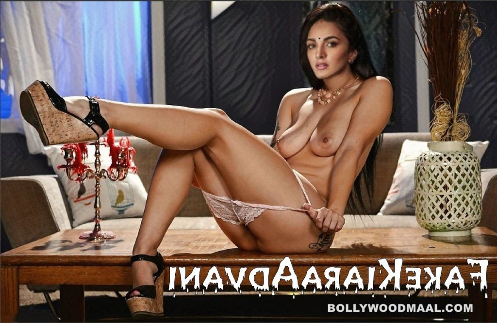 Kiara Advani XXX Sex Photos 010
