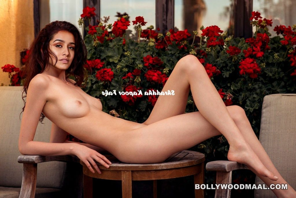 Shraddha Kapoor Fucking Xxx Photos 014