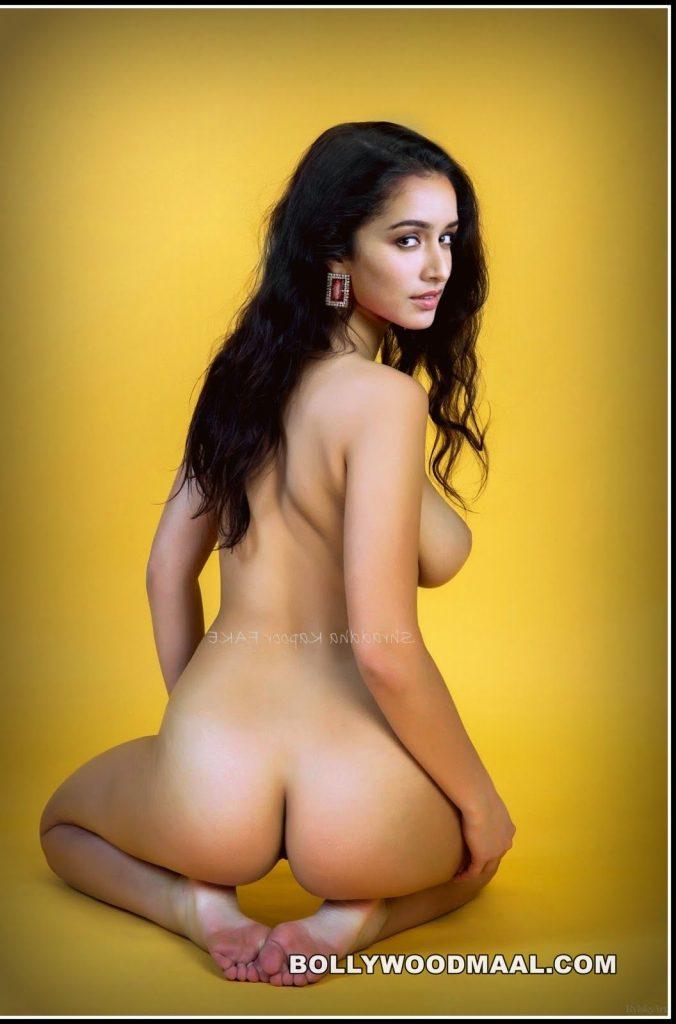 Shraddha Kapoor Nude Xxx Photos 005