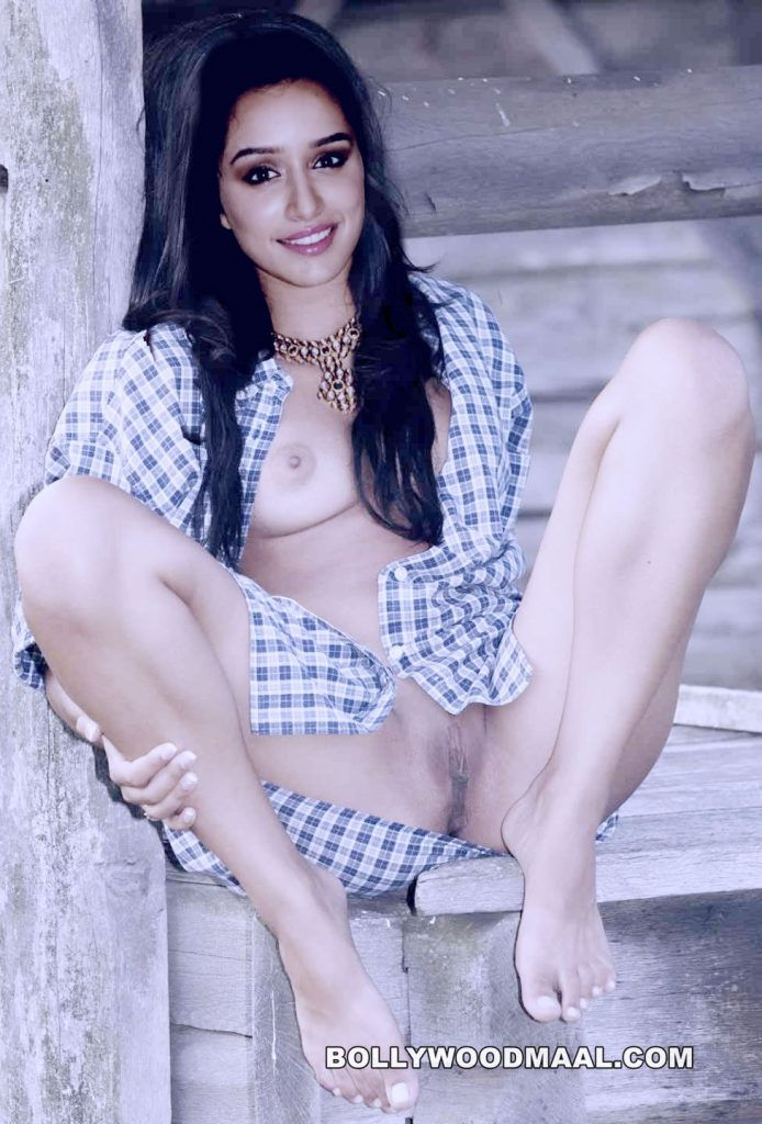 Shraddha Kapoor Nude Xxx Photos 014