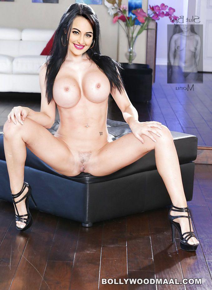 Sonakshi Sinha Fucking Nude Xxx Photos 002