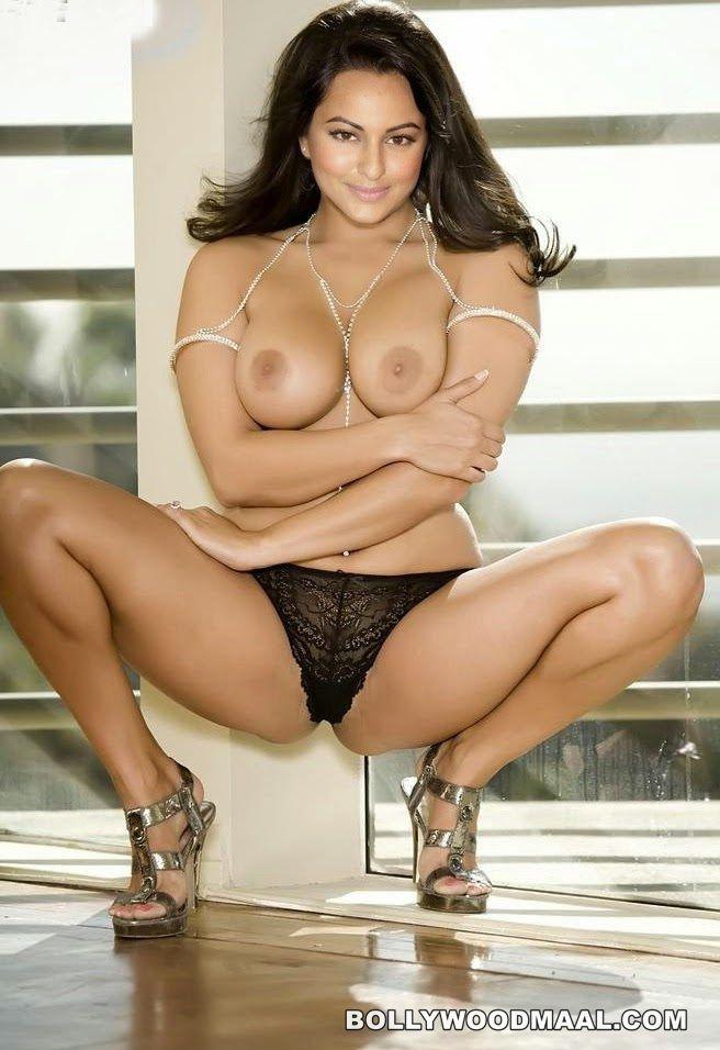 Sonakshi Sinha Fucking Nude Xxx Photos 014