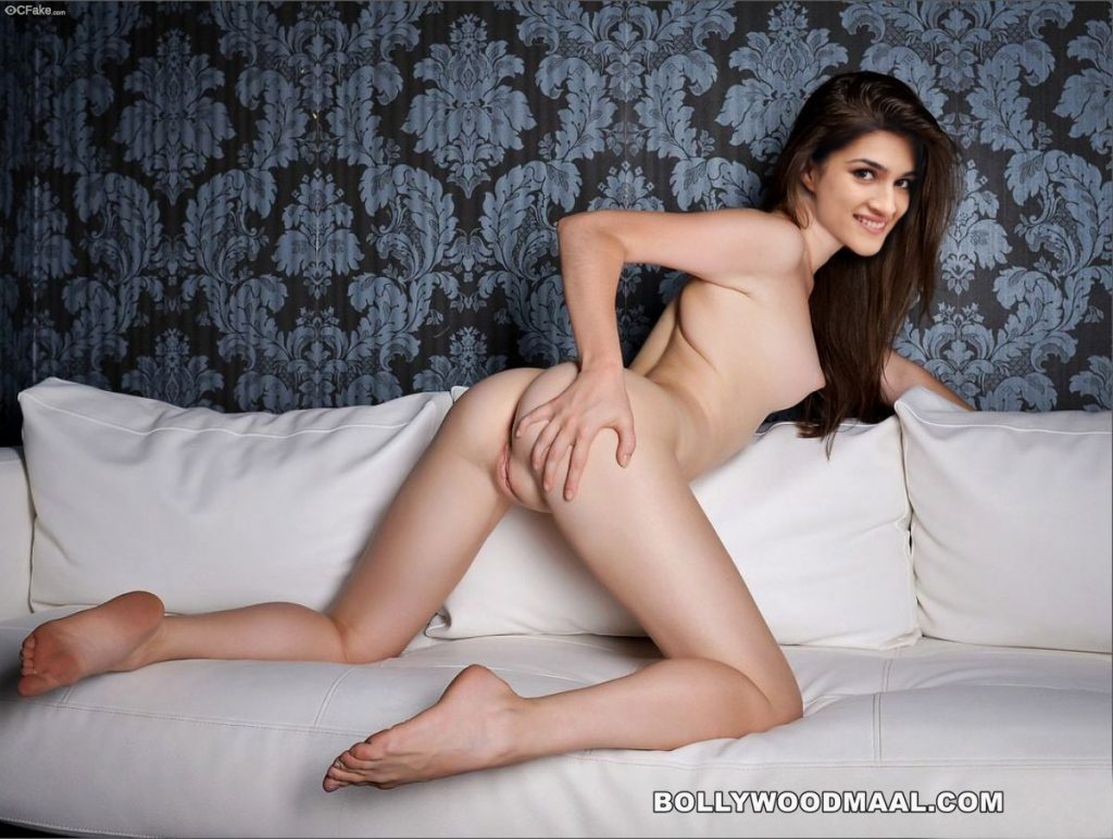 Kriti Sanon Nude Xxx Photos 003