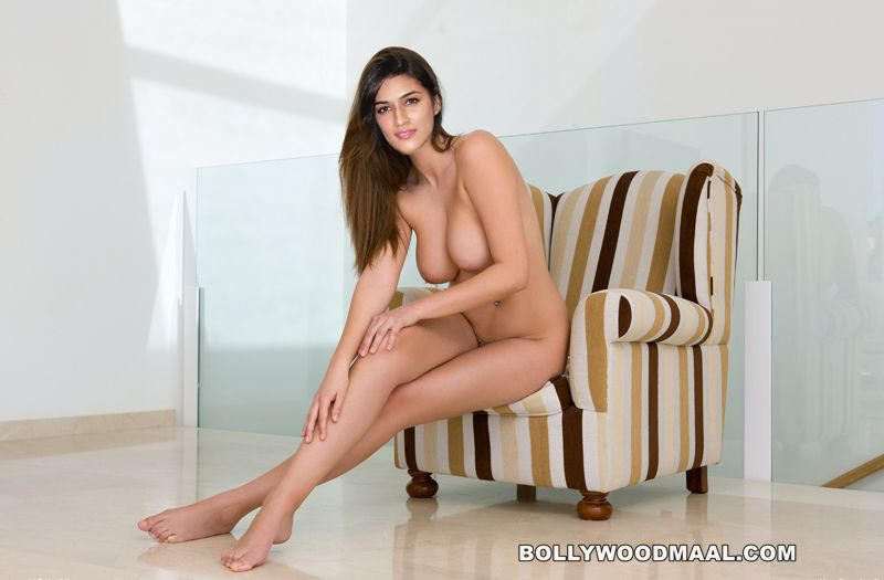 Kriti Sanon Nude Xxx Photos 009