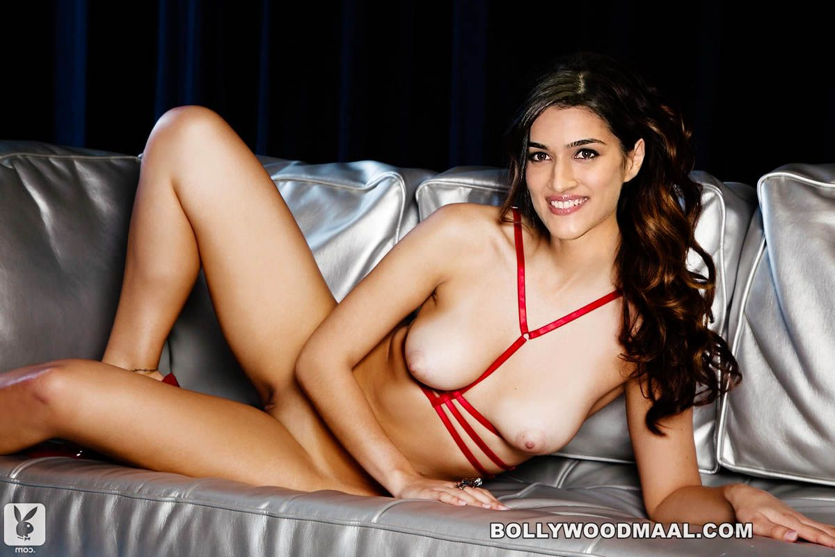 Kriti Sanon Nude Xxx Photos 013