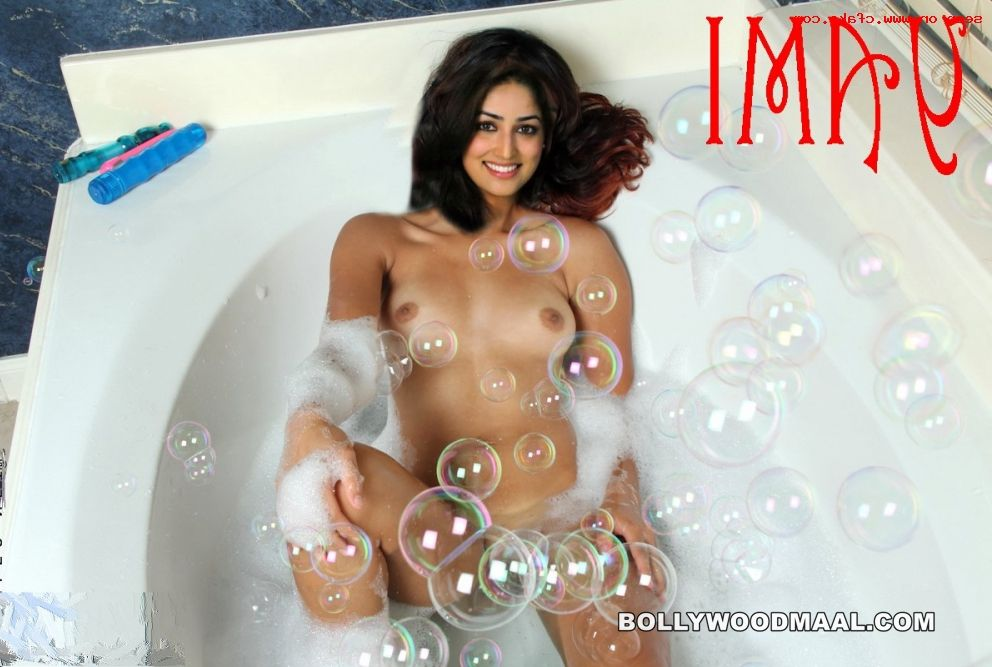 Yami Gautam Xxx Porn Pics 001