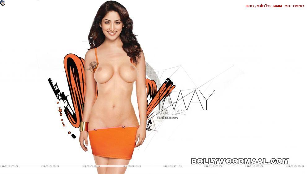 Yami Gautam Xxx Porn Pics 005