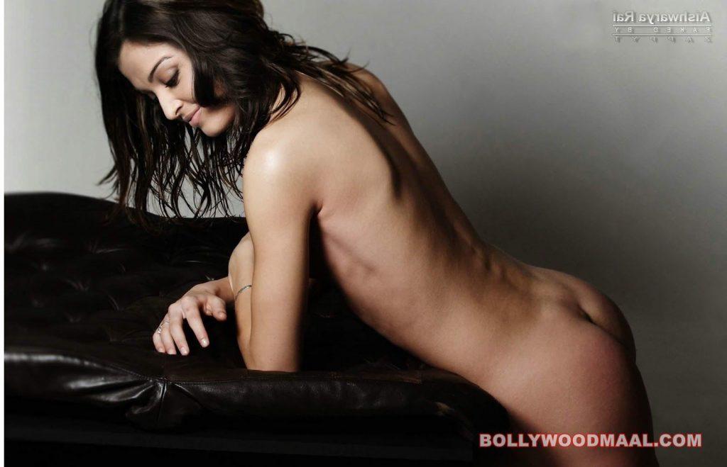 Aishwarya Rai Nude Porn Pics 003
