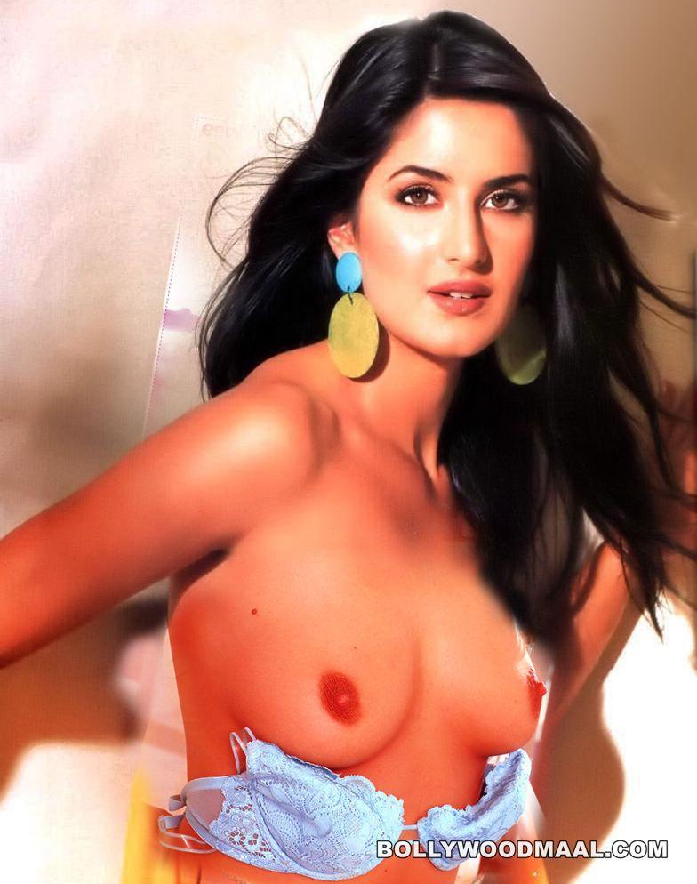 Katrina Kaif Nude Photos 011