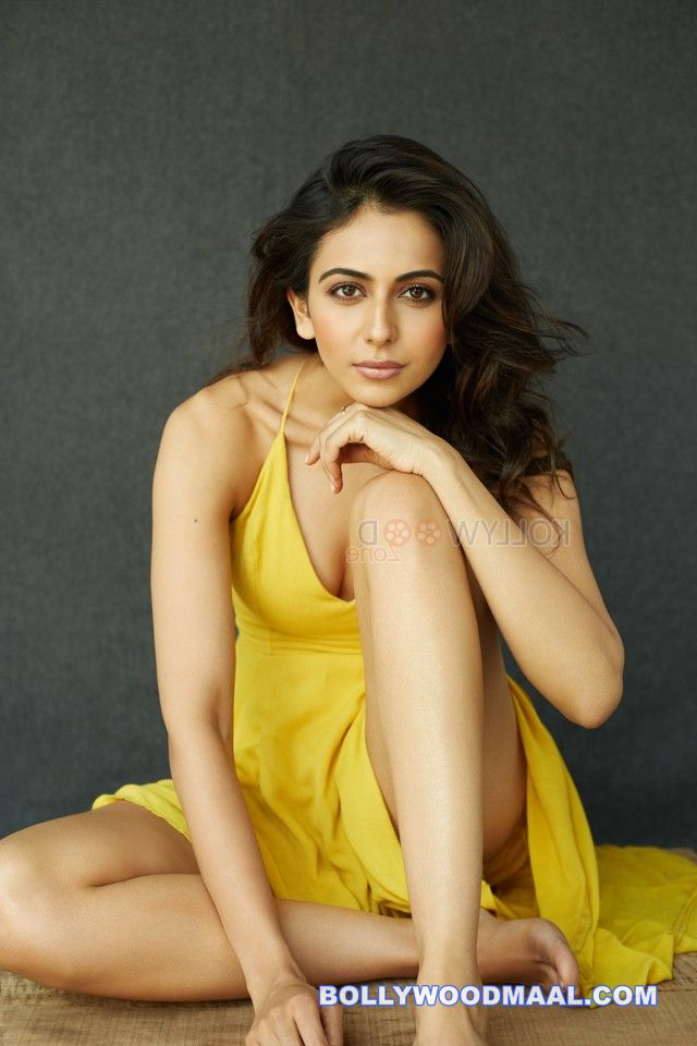 Rakul Preet Hot Sexy Photos 021