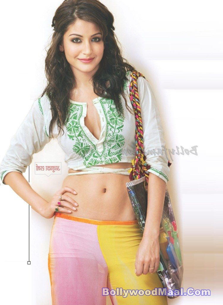 Anushka Sharma Hot And Sexy Photos 003