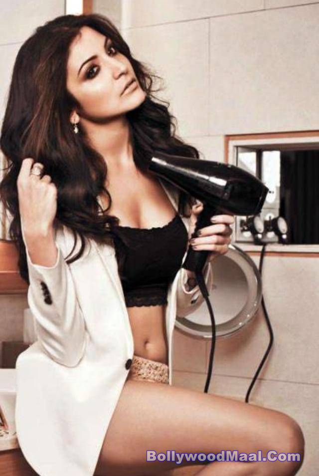 Anushka Sharma Hot And Sexy Photos 012