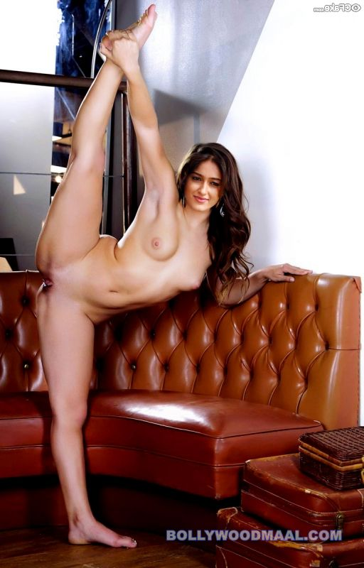 Ileana D'cruz Nude Photos 013