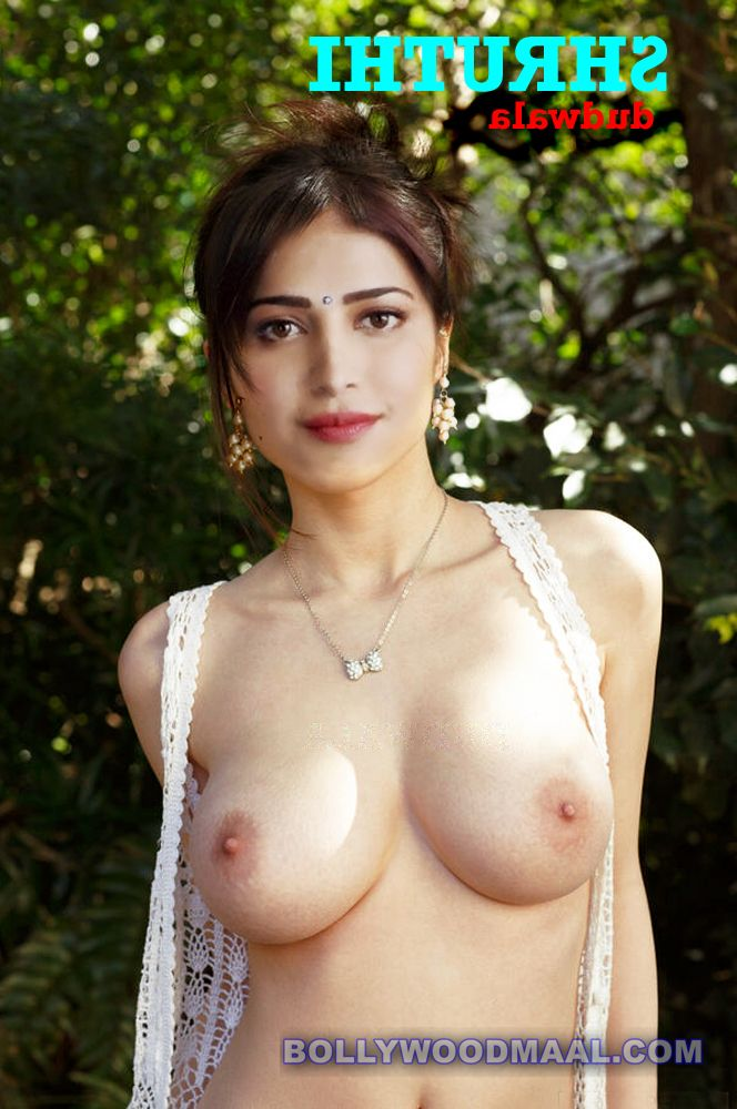 Shruti Hassan Nude Photos 022