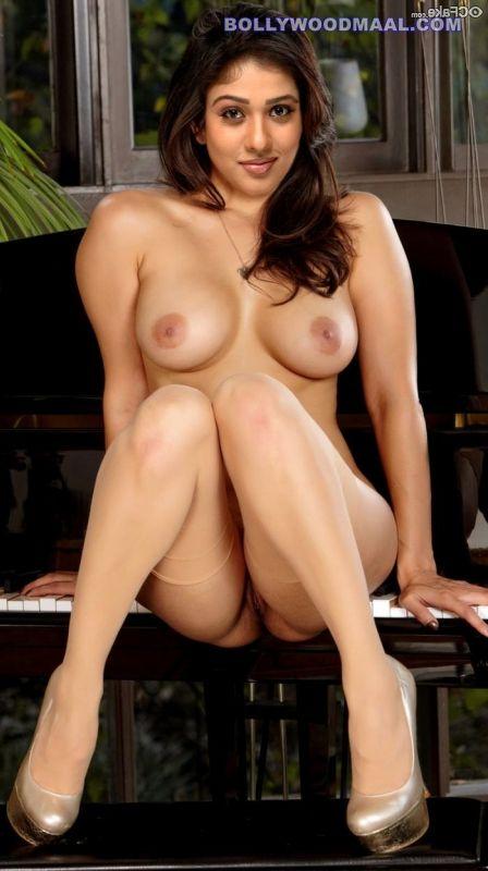 Nayanthara Nude Photos 001