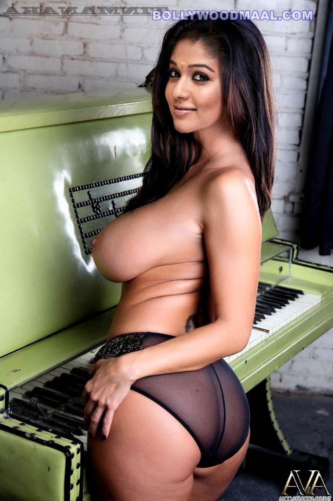 Nayanthara Nude Photos 007