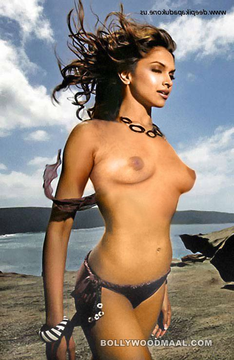 Deepika Padukone Nude 012
