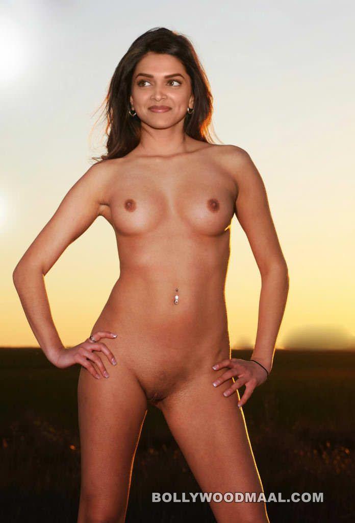 Deepika Padukone Nude 031