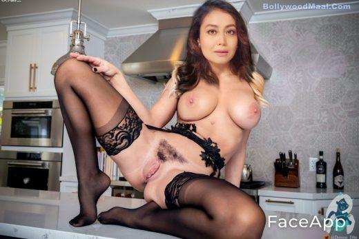 Enjoy Karo Neha Kakkar Nude Aur XXX Photos 019